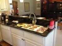 4' Galley Workstation - Traditional - Kitchen - oklahoma ...