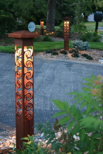 Outdoor Shop Lighting Fixtures