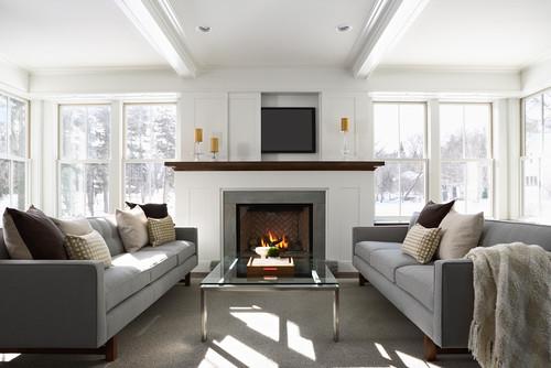 tv home display