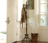 Moran Coat Rack - Traditional - Coatracks And Umbrella ...
