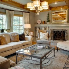 Pictures For Traditional Living Rooms Room Lcd Tv Wall Unit Design Ideas And Photos In Pale Blue Cream With Gold Mirror