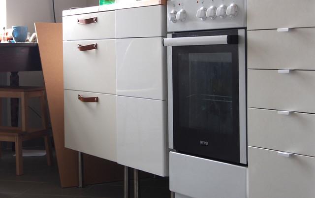 Küche Neu Folieren Lassen