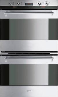 """30"""" Double Electric Oven DOU330X - Modern - Ovens - new ..."""