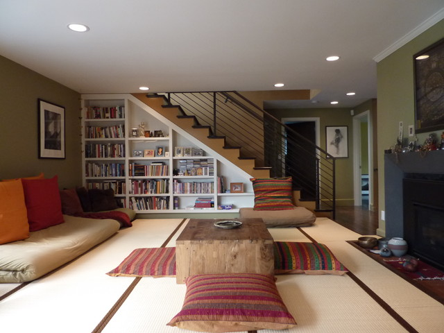 Queen Anne Second Story Addition and Remodel