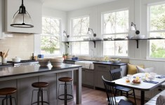 Delightful Modern Farmhouse Kitchen That Will Fit Every Home Decor