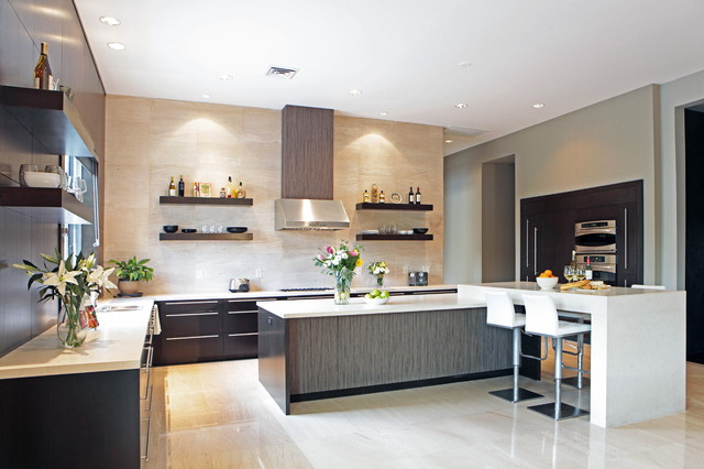 SUMMERLIN KITCHEN REMODEL  Contemporary  Kitchen  las vegas  by InsideStyle Home and Design