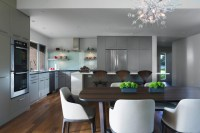 Northwest Hills - Contemporary - Kitchen - austin - by ...