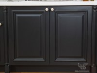Wood Wardrobe Cabinets | Kitchen Design Ideas