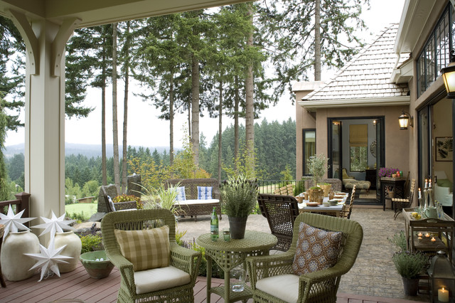 gorgeous gorgeous french country home plans » terrassenholz, Hause und garten