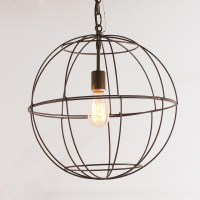 Young House Love Small Wire Globe Lantern - 7 Colors ...