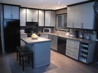 CABINET REFACING - Modern - Kitchen - edmonton - by Reface ...
