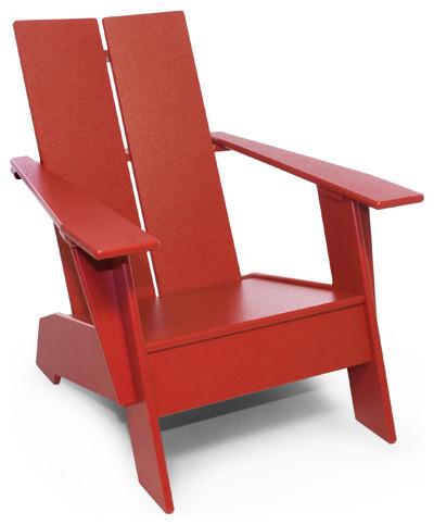 Woodworking Plans Modern Adirondack Chair Design PDF Plans