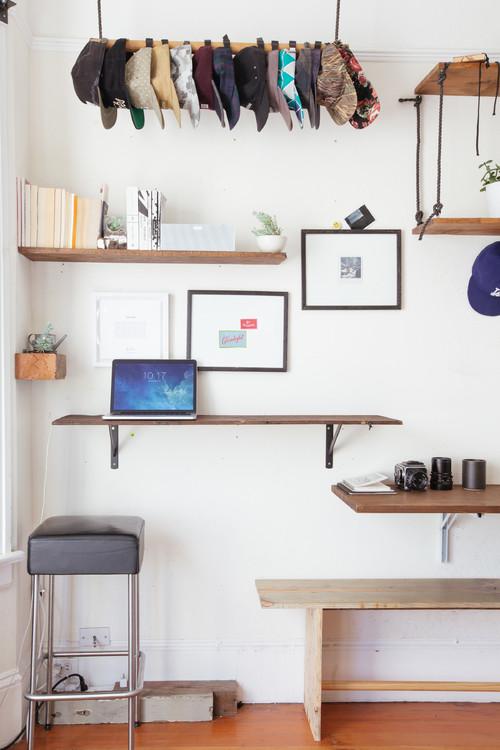10 Ideas For Creative Desks