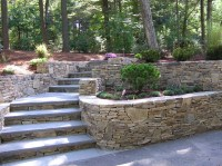 1000+ images about Landscaping Hillsides and Retaining ...
