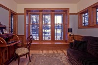 Window Seat Bump Out Ideas