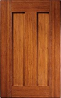 DeWils Montclair Door in Bamboo
