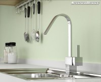 Modern Design Kitchen Faucets | Home Design and Decor Reviews
