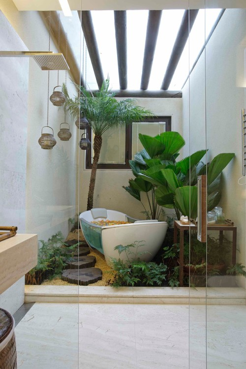10 Ideas For Exotic And Beautiful Indoor Gardens