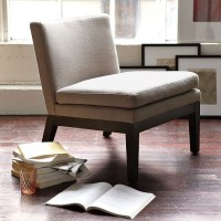 West Elm Living Room Chairs