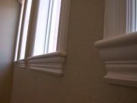 Traditional Style Window Apron - Windows - san diego - by ...