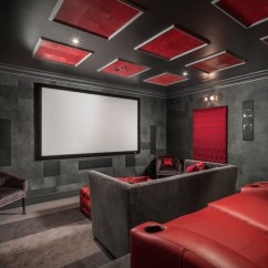 Home Decorators Tufted Sofa Best Deal On Sofas Firerock Country Club - Contemporary Theater ...