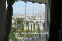 Hdb Balcony Design Ideas | Joy Studio Design Gallery ...