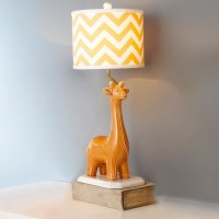 Piggy Bank Table Lamp - Decorative Objects And Figurines ...