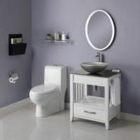 Small Bathroom Vanities - Traditional - Bathroom Vanities ...