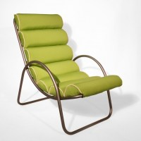 Las Palmas Lounge Chair - Modern - Outdoor Lounge Chairs ...