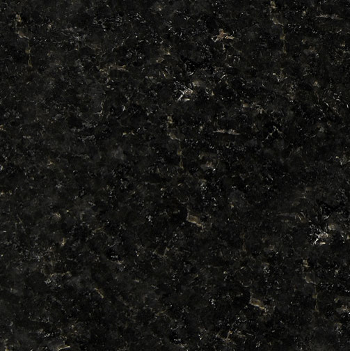 Black Pearl Granite Wonderful With White Cabinets