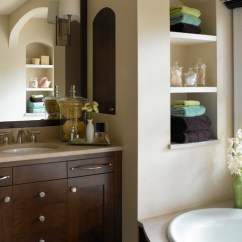 Flush Kitchen Lighting Florida Design Ideas Tudor Revival - Traditional Bathroom Minneapolis By ...