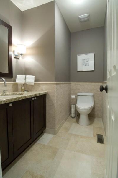 Inspiring Spaces   Bathrooms