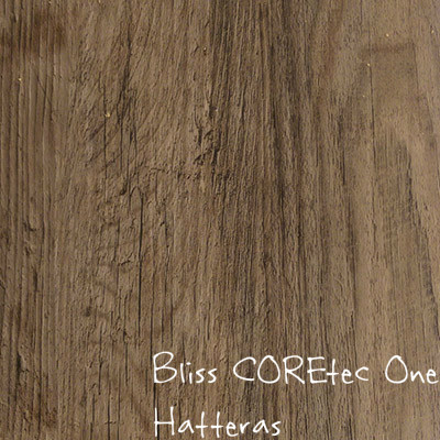 Bliss COREtec One Vinyl Flooring  Vinyl Flooring  los