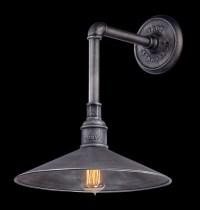 Troy-CSL Lighting B2772 Toledo 1 Light Outdoor Wall Lights ...