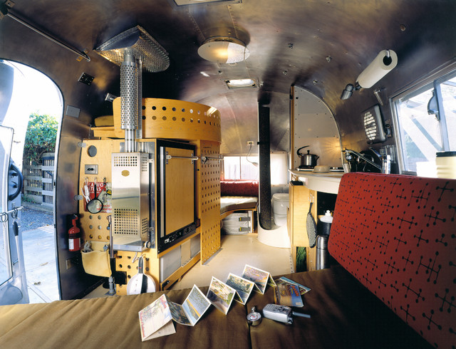 Austin Home Group This is So Austin  Amazing Airstreams