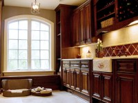 French Country - Traditional - Laundry Room - milwaukee ...