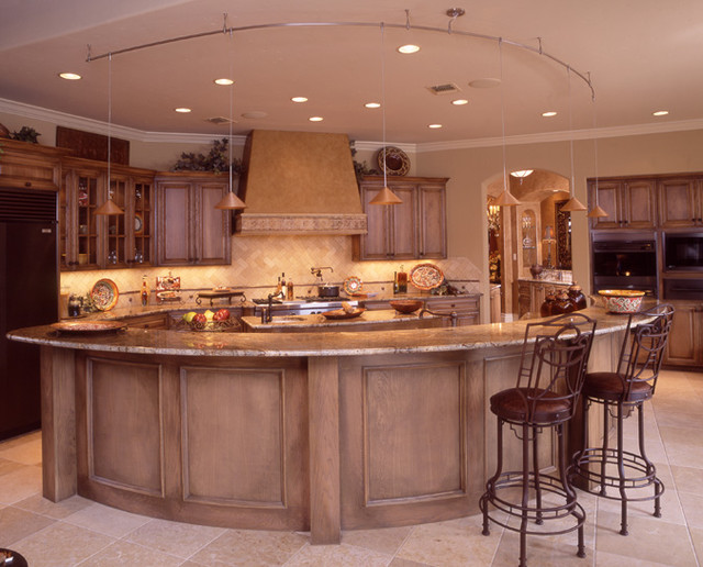 most popular kitchen cabinets trough sink amazing kitchens - traditional other metro ...