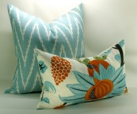 Designer Pillows - Decorative Pillows - other metro - by ...