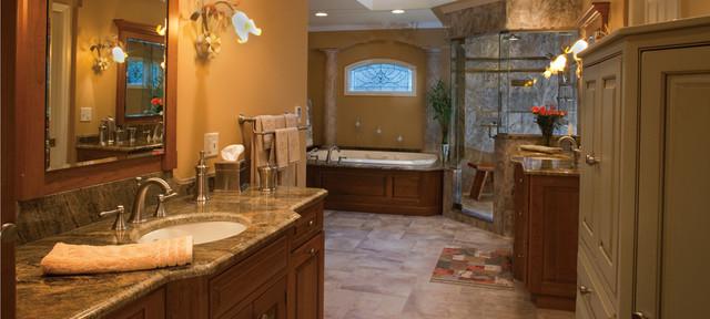 Plain & Fancy Bathrooms