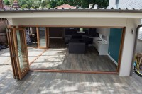 Timber Look Floor Tiles in Sydney. - Contemporary - Wall ...