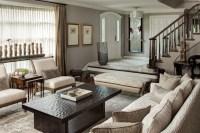 Monochromatic Room