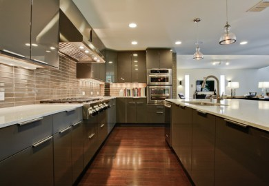 Contemporary Kitchen Cabinets Dallas Tx