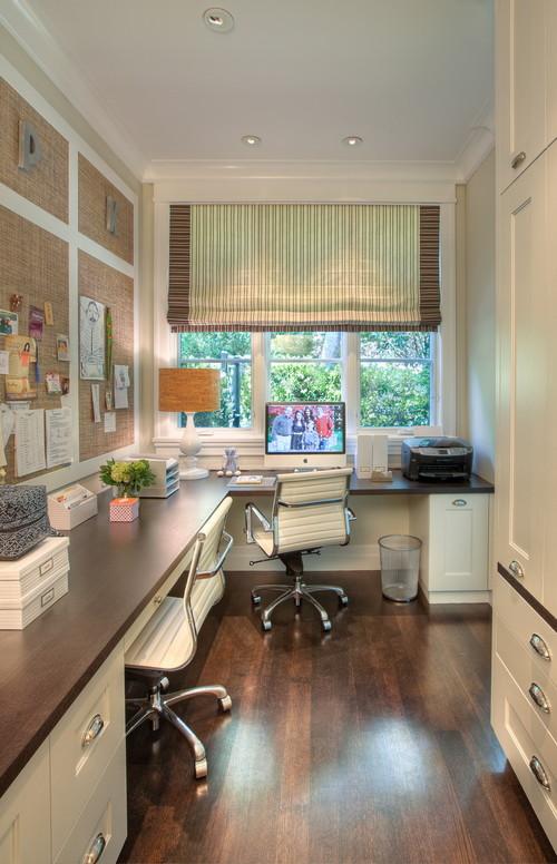 18 Inspirational Office Spaces OnlineFabricStorenet Blog