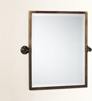 antique bronze bathroom mirrors  28 images  boutique 48