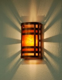 Media Room Sconces - Contemporary - Wall Sconces - by ...