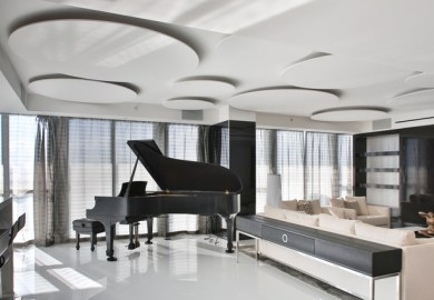 Decorative Lights For Living Room