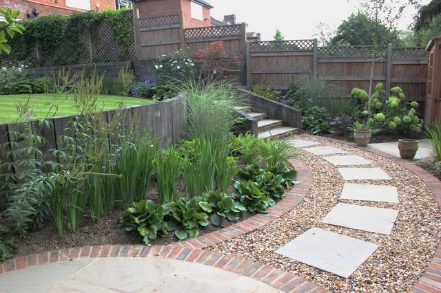 Landscape Garden Ideas For Sloping Gardens – Thorplc Com