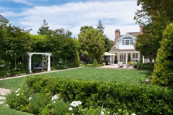 southern california homes - traditional