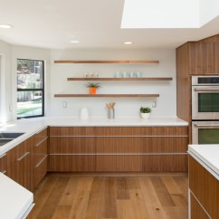 Walnut Cabinets Kitchen Lowes Cabinet Knobs Veneer Modern Heaven Nc Design View Images