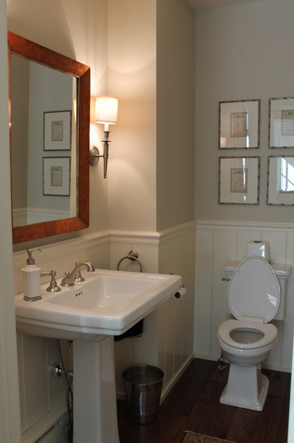 1800s Farmhouse Remodel  Farmhouse  Bathroom  milwaukee  by Bartelt The Remodeling Resource